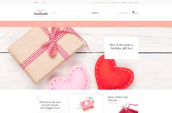 Homepage 04