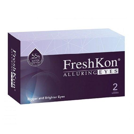 Freshkon Alluring 2 Pack
