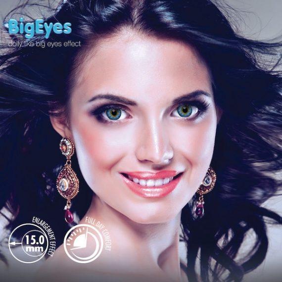 ColourVUE Big Eyes